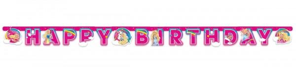 Partykette Barbie-Dreamtopia 200 x 15cm