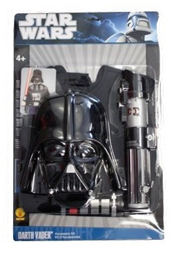 Star Wars Darth Vader men's costume