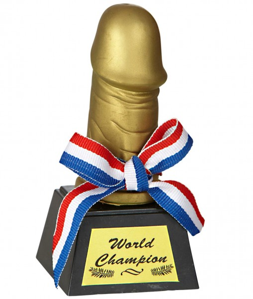 Gold Willy Pokal