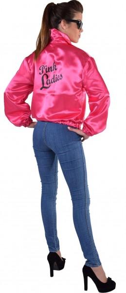 Rockabella Pink Ladies Blousonjacke