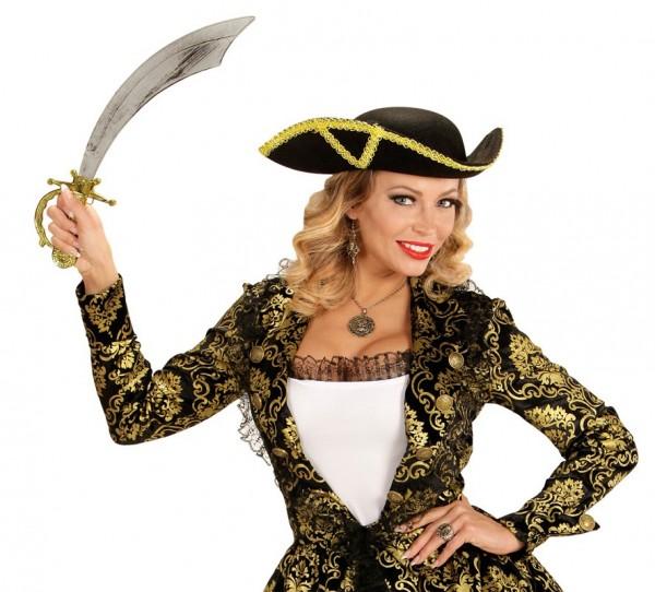 Seeräuber Piraten Säbel