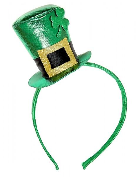 Grüner Kobold Minihut