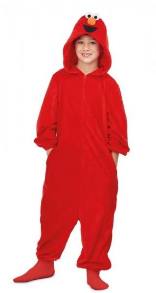 Süßer Elmo Overall für Kinder