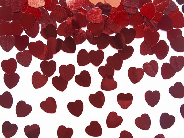 Herzbeben Streudeko 30g