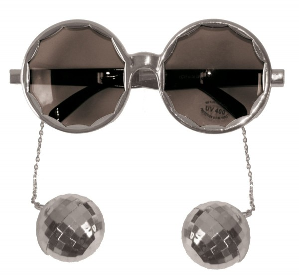 Funky Disco Partybrille