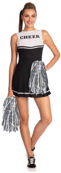 Cheerleader Ladies Costume Cleo