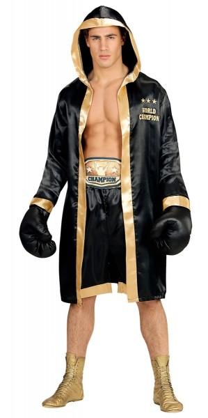Box Champion Iwan kostüm Für Herren