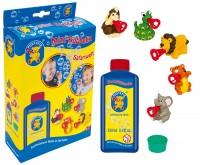 Safariwelt Seifenblasen Set 7-teilig