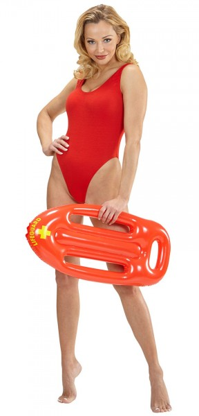 Aufblasbare Lifeguard Rettungshilfe 73cm
