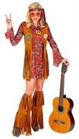 Hippie Braut Mady Damenkostüm