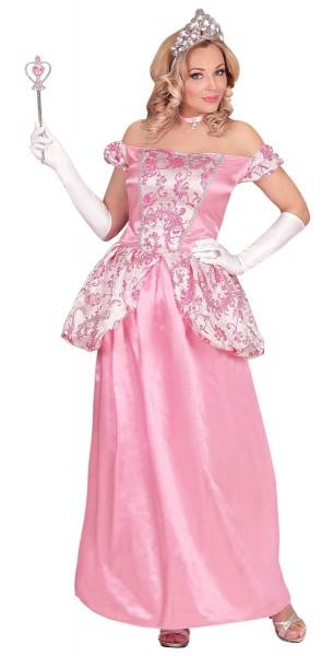Bezaubernde Märchen Prinzessin Damenkostüm