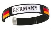 Deutschland Fan Armband Tobias