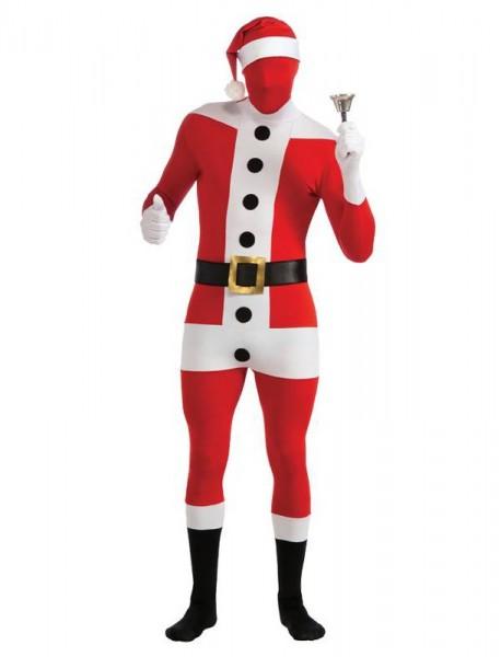 Clausi Santa Claus full body costume