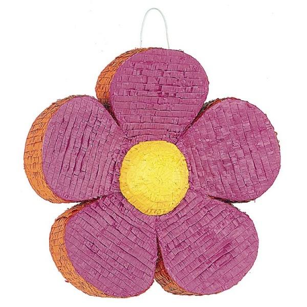 Flower Power Pinata 18x18cm