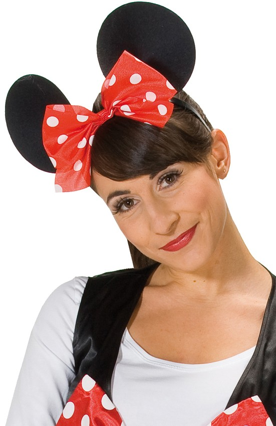 Minnie Ohren