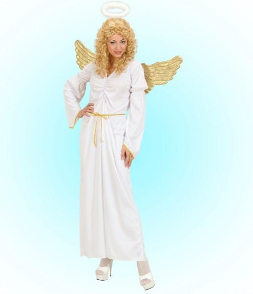Süßer Engel Vania Damenkostüm