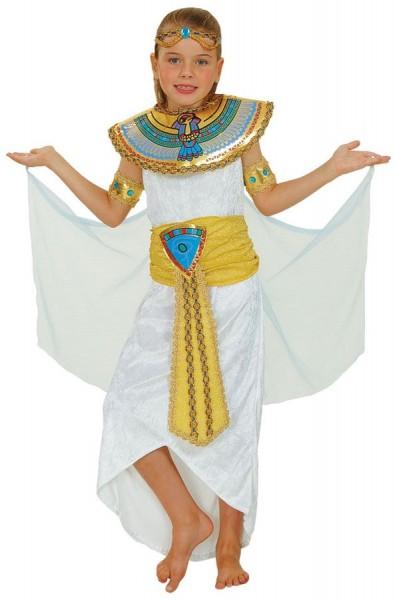 Ägyptische Königin Cleopatra Kostüm Für Kinder
