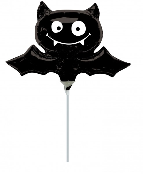 Stick Balloon Freddie Bat