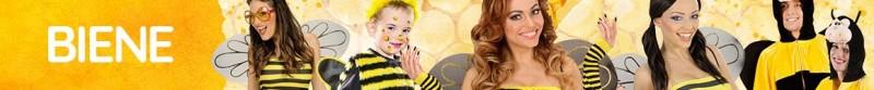 Bienen Kostüme & Zubehör