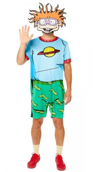 Costume Razmoket Chuckie