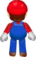 Airwalker Super Mario XXL