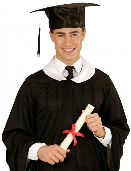 Studenten Absolventen Kappe