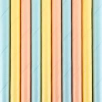 10 Summers Tale Strohhalme 19,5cm