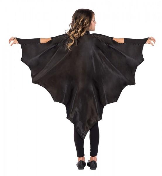 Vampire Bat Cape for Girls