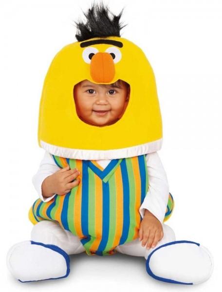 Baby Kostüm Kleiner Bert