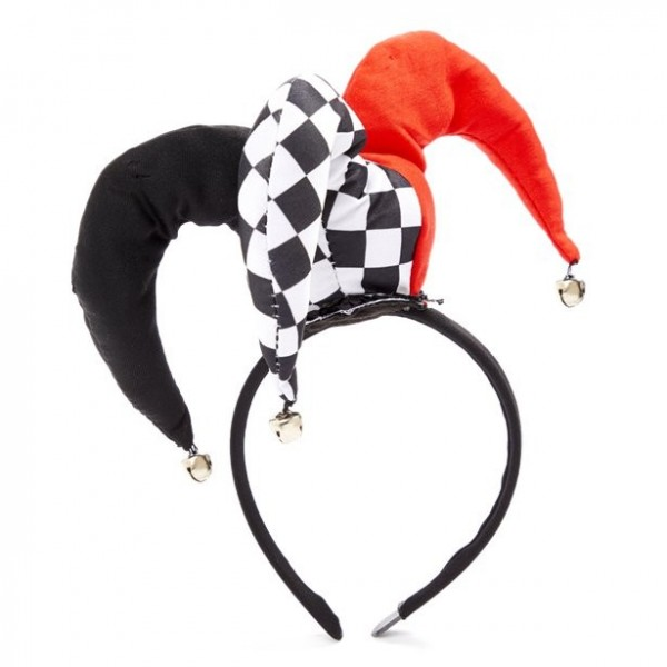 Serre-tête Mini Fool Hat