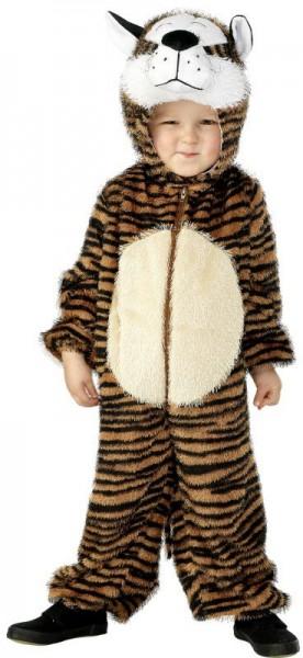 Baby Tiger Kinderkostüm