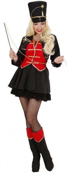 Sira Zirkusdirektorin Damenkostüm