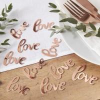Märchenhochzeit Love Streudeko 14g