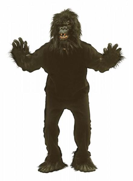 Monkey Apocalypse Gorilla kostuum voor mannen