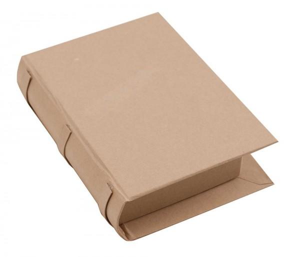Buch Geschenkbox zum Selbergestalten 18x13,5cm