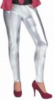 Glänzende Carol Disco Leggings