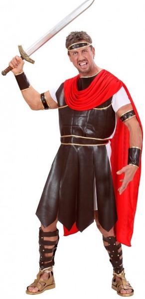 Römisches Appius Krieger Kostüm