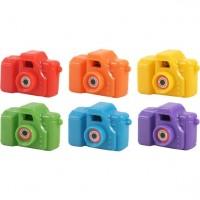 1 Mini Spielzeug-Kamera