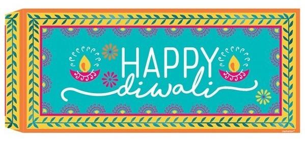 8 buste regalo Happy Diwali Money