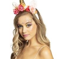 Einhorn Glamour Make -Up Set 6-teilig