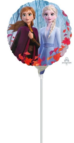 Frozen 2 Folienballon 23cm