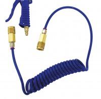 Schlauch für Abschaltautomatik mit Ventilanschluss