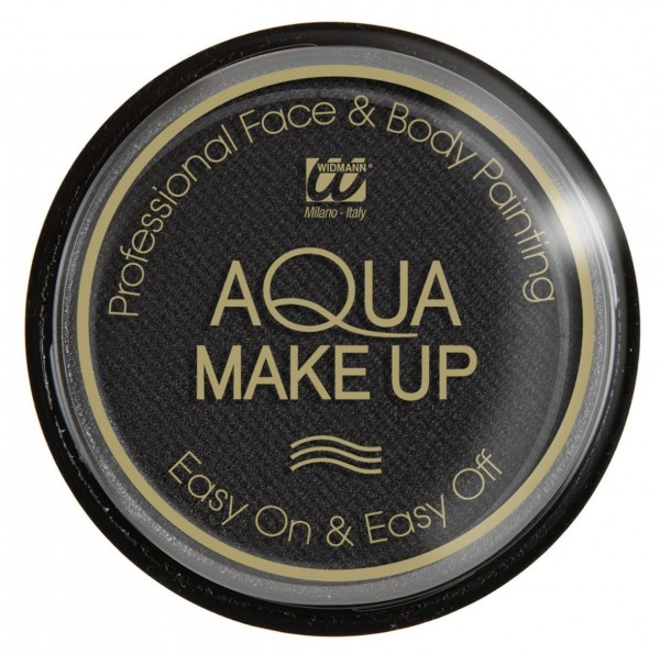 Black Water Makeup 15g