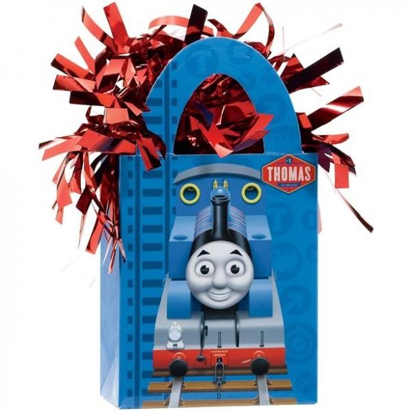 Poids du ballon Thomas la petite locomotive 156g