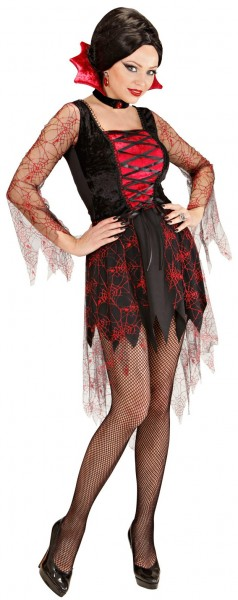 Costume de vampire Nightmare pour femme