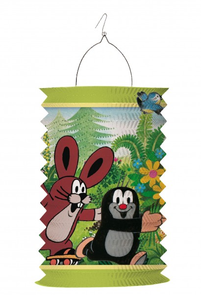 The-little-mole lantern 28cm