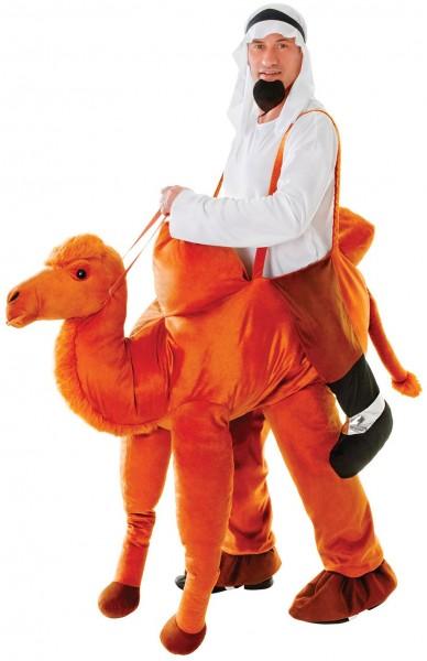 Kamel Step-In Schlüpfkostüm