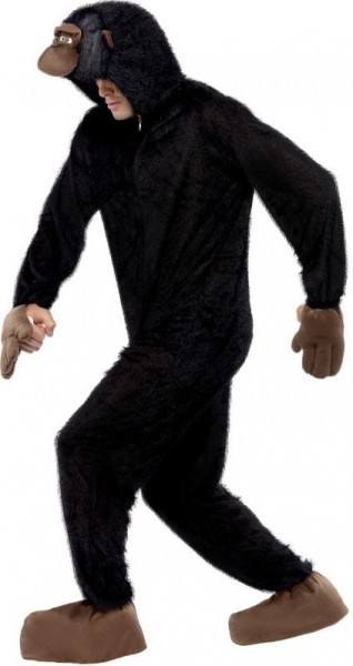 Gorilla Herren Party Kostüm