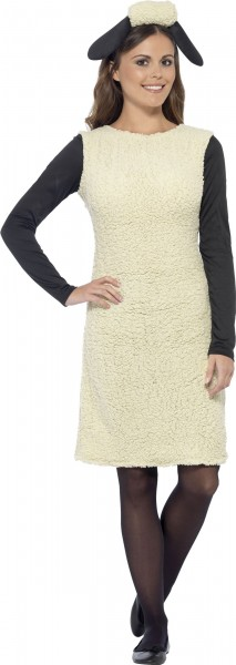 Sukienka Shaun the sheep dla kobiet