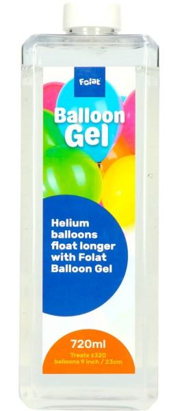 XXL balloon gel dispenser 720ml
